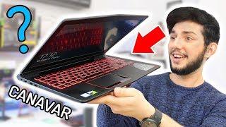 Kendime Fiyatına Göre En İyi Oyuncu Laptopunu Satın Aldım