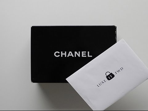 7000c0ec593c UNBOXING - Chanel Classic Double Flap Bag Small - YouTube