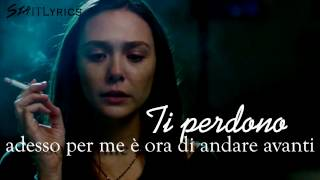 Traduzione ITA Je Te Pardonne Maître Gims Feat Sia