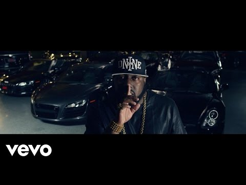 Trae Tha Truth - Tricken Every Car I Get ft. Future & Boosie Badazz