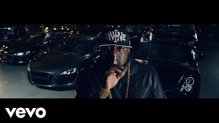 Смотреть клип Trae Tha Truth - Tricken Every Car I Get Ft. Future & Boosie Badazz