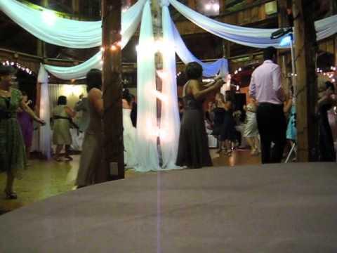 Portuguese Wedding Dance