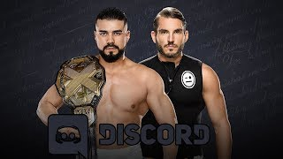 nL Live on Discord - WWE NXT Takeover: Philadelphia!