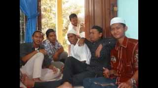 Walimatus Safar Haji Ustadz Chamzah Al Aufa