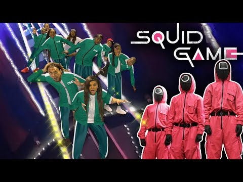 Download PLAYING SQUID GAME IN REAL LIFE | THE MEMORY CHALLENGE