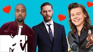 Guy Crush Of The Year 2015   MTV