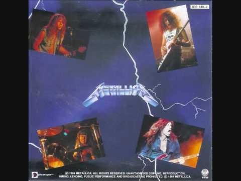 Metallica - The Call Of Ktulu (Studio Version)