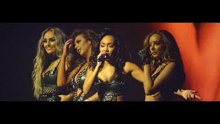 Little Mix: Tours Battle (High Notes Comparison LIVE)