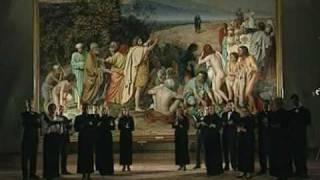 ''Явление Христа народу'' А.Иванова
