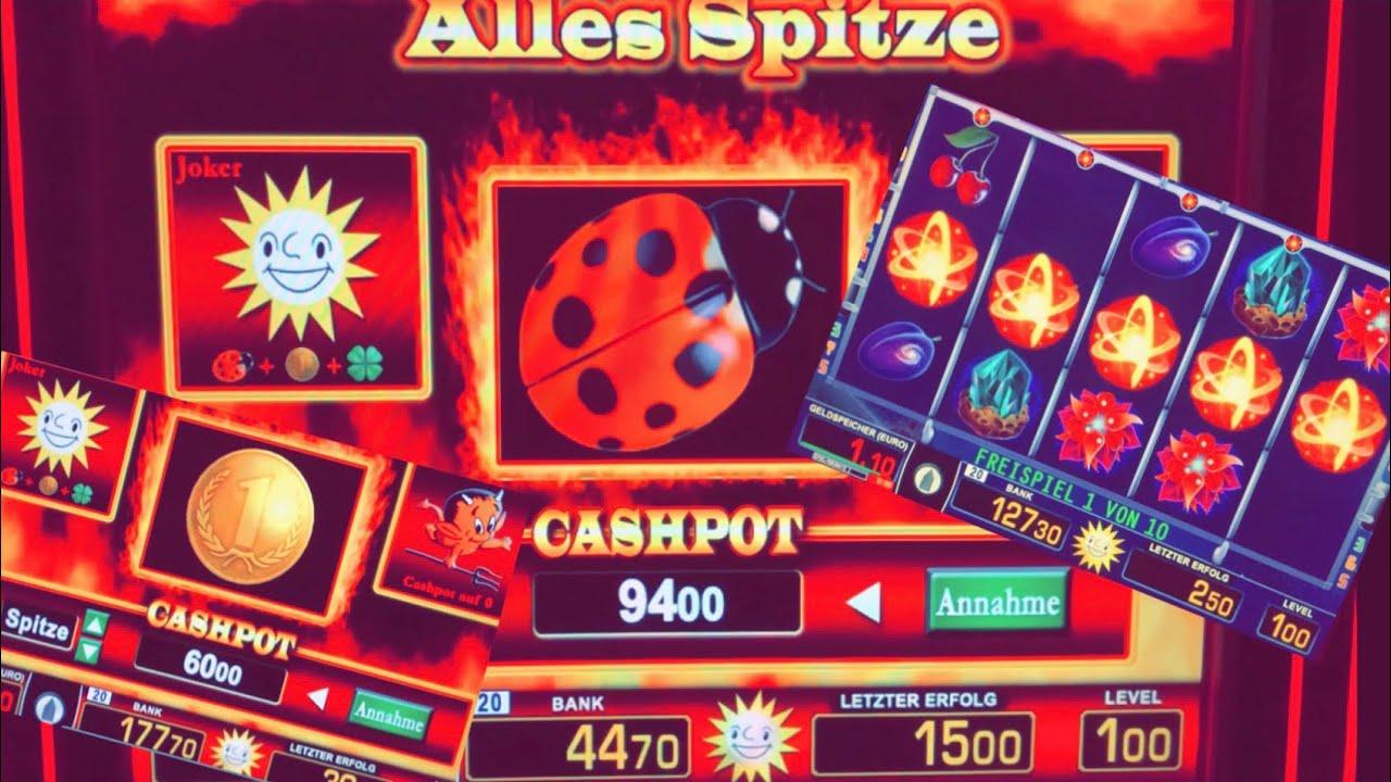 Magie Slot