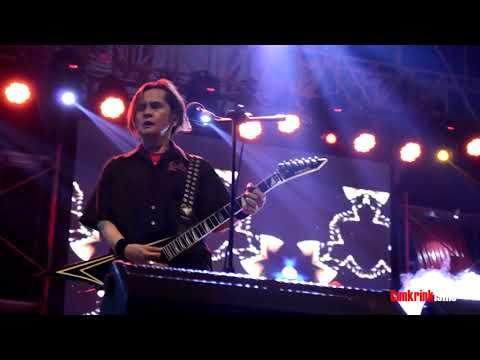 Jamrud  - Otak Kotor (Konser Jamrud Ende Soundsation 2018)