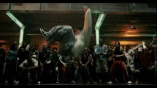 Step up 2 church.avi
