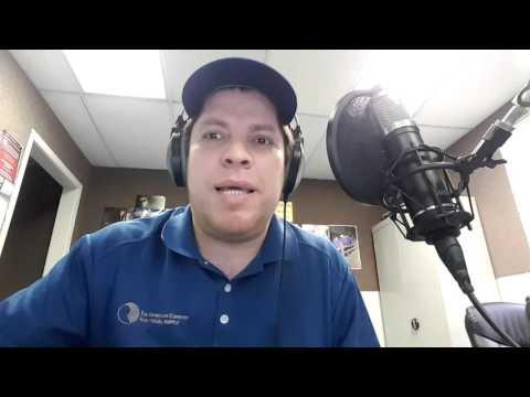 Radio La Poderosa 100.7fm 3-18-16