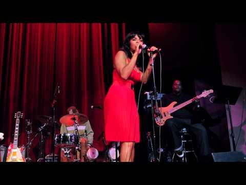 BACKSTROKE- Acoustic Live -TEEDRA MOSES
