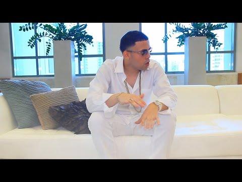 Juanka El Problematik - Me Elevas A Las Nubes (Official Video) By. YomoPauta