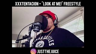 "XXXTentacion ""Look At Me!"" (Just Juice Remix)"