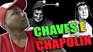 GAMES DO CHAVES E CHAPOLIN