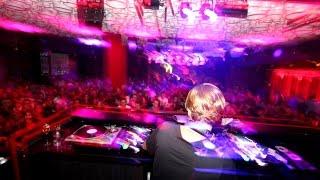 Sascha Dive @ Cocoon Night - Under Club (25-10-2014)