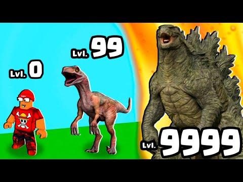 A EVOLUÇÃO DE