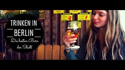 Die abgefahrensten Bars in Berlin! Ihr werdet sie lieben!