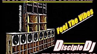 GOSPEL REGGAE OVERLOAD @DiscipleDJ MIX TRUE LOVE V12 Sept 2014 DJmix