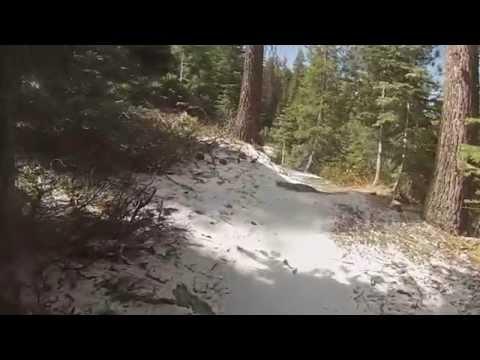 Van Sickle trail hike