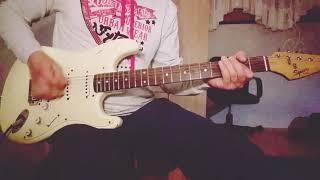 The Black Keys - Lo/Hi (Guitar Cover) Video