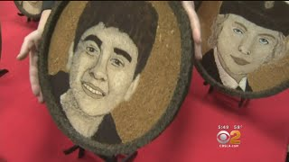 Rose Parade Donor Float Celebrates The Gift Of Life