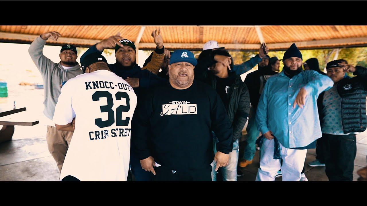 Gangsta Macc - Money Crazy Ft. Cutty Banks x Nitty Bo (Official Video) #CaliCuznsMusic