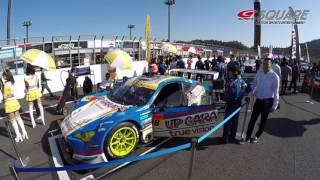 2016 AUTOBACS SUPER GT Round 8 MOTEGI大会の スタート進行動画です。 ...
