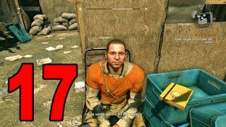 Dying Light - Part 17 - You Want to Race? (Let