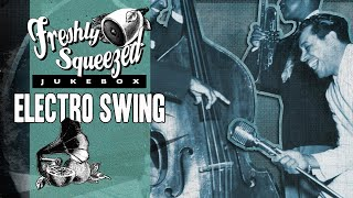 Minnie The Moocher (ft Cab Calloway) - PiSk Cotton Club Electro Swing Cover [AUDIO]