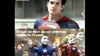 Funny Avengers Pics