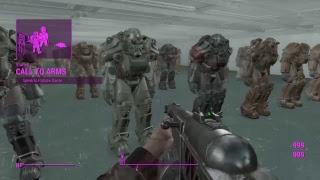 Fallout 4 story Ep.8 brudda hud oa sweel