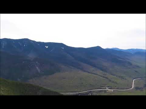 Cannon Mountain Observation Tower
