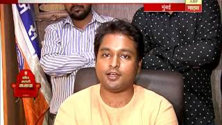 Mumbai : MNS demanding money for election ticket ?