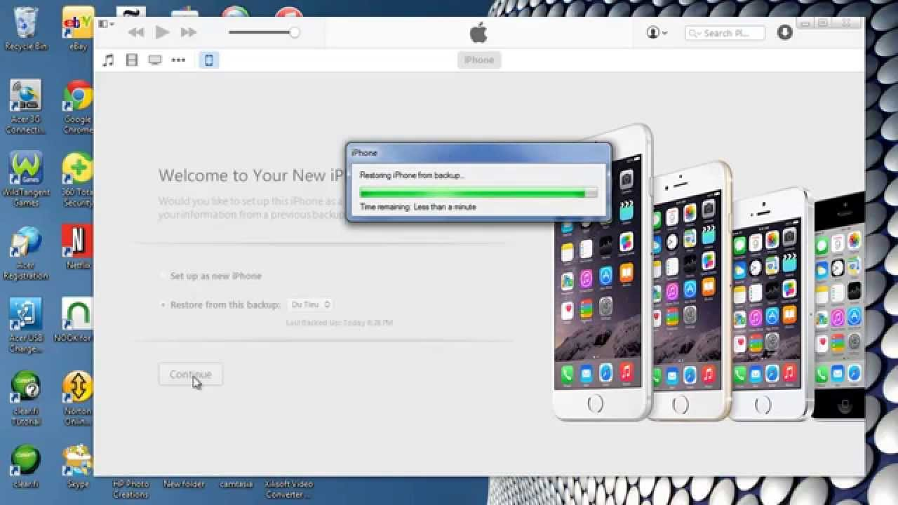how to save data on iphone how to backup and move data from iphone to new iphone 19048