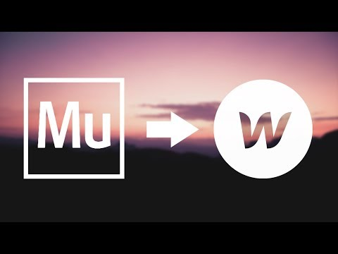To our friends and colleagues using Adobe Muse