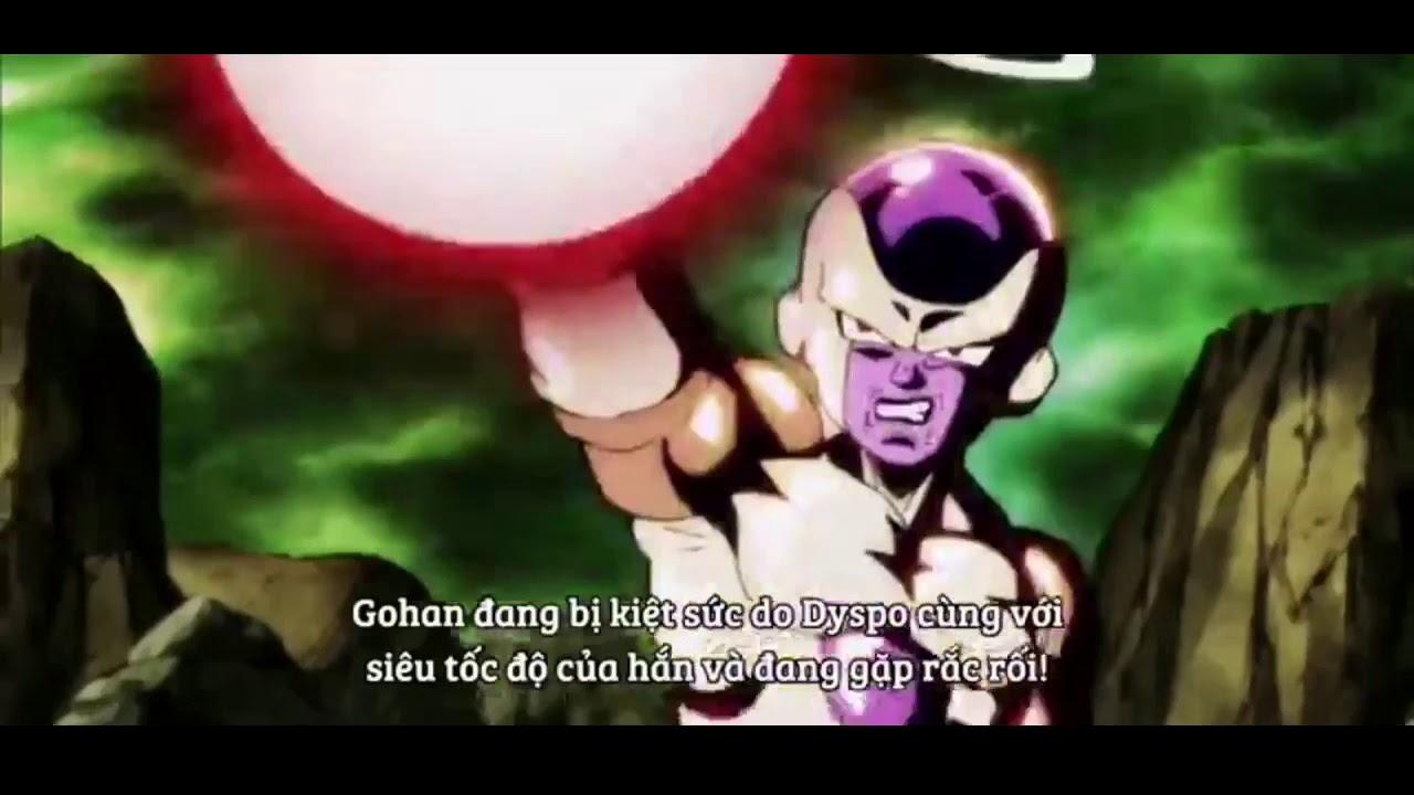 Bảy viên ngọc rồng siêu cấp - Tập 124 - Dragon Ball Super