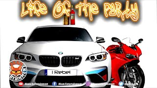 I-Shenko Ft. Lan Deezl - Life Of The Party - March 2020