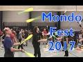 Mondo Fest 2017