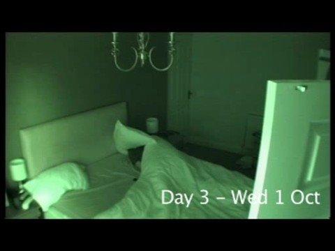Scott Mills ScottCam - Moyles Wake-up