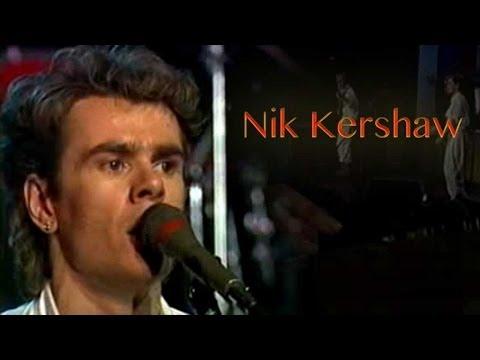 Nik Kershaw - Human Racing mp3
