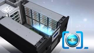 Ленточные библиотеки Quantum i40 и i80 (Tape library, LTO, Quantum i40, Quantum i80)