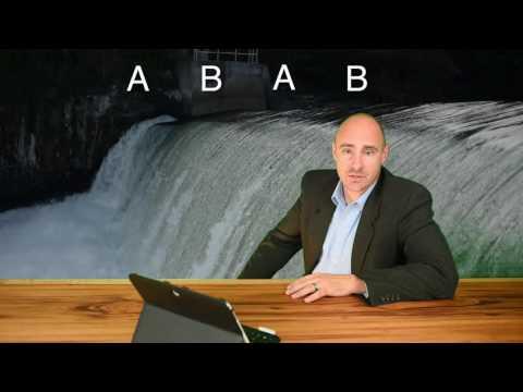 A-B-A-B Design