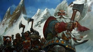 Warhammer 2 Livestream - Grombrindal Mortal Empires Campaign - Time to Settle Some Grudges
