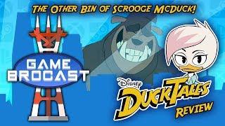 Ducktales - Episode 18
