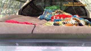 A Look At The Pvc Truck Tent -camper