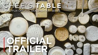 Chef's Table: France | Official Trailer [HD] | Netflix thumbnail