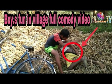 Most watch -EP5-Funny comedy videos 2018 || Nandakumar Tv ||